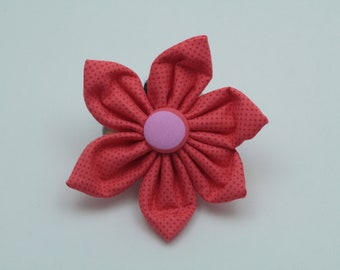 Collar Flowers, Attach to any collar