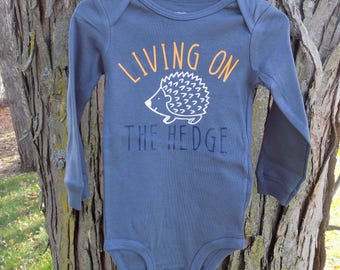 Livin' on the Hedge
