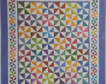 Country Fair Quilt Pattern