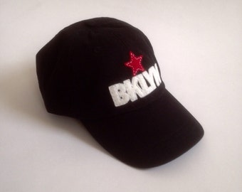 Brooklyn BKLYN BASEBALL HAT