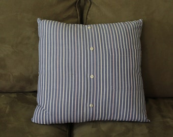 Remembrance Pillow