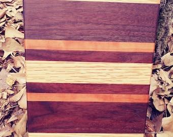 Full-size cutting board