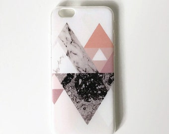 Triangles iPhone 6 Plus Case