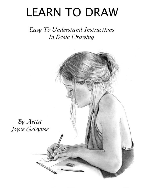 How to draw realistically e book learn pencil art pdf