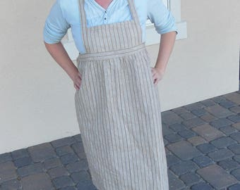 Regency Apron PDF Pattern