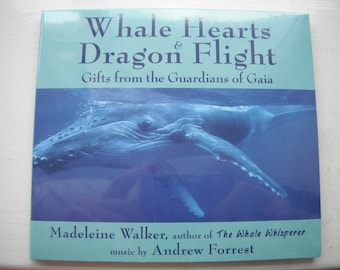 Whale hearts and Dragon Flight