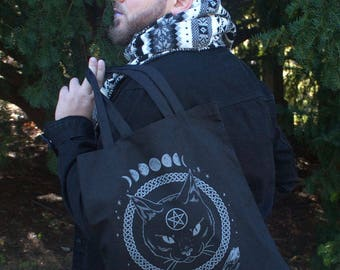 Magickal Protection - Tote Bag