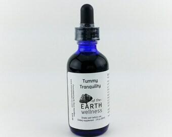 Tummy Tranquility Formula