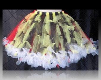 Queen Of Hearts tutu Photo prop Costume Marathon custom orders welcome