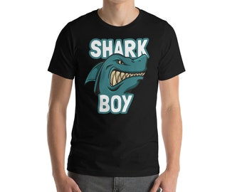 Shark Shirt - Shark Boy - Shark - Shark Birthday - Shark Week - Sharks - Shark Tshirt - Shark Birthday Shirt - Shark Party - Shark Gift