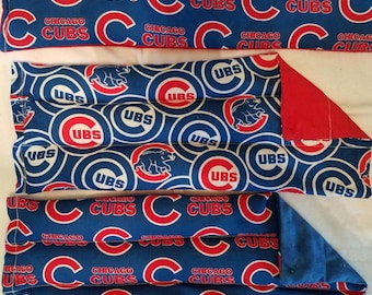 Rice flax seed heating pad Heating/Cooling Chicago Cubs