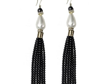 """Earrings """"Style and Mood"""