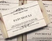 Patchouli Natural Homemad...