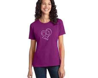 Custom Mother's Day T-shirt