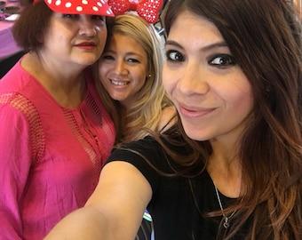 Minnie Hats