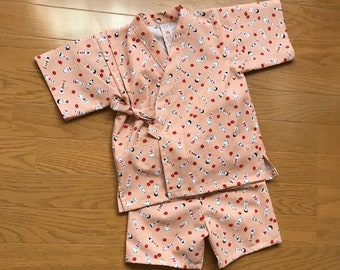 Jinbei for kids, Kimono for toddlers, kimono for toddlers , kids kimono