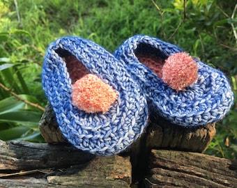 Infant Crochet