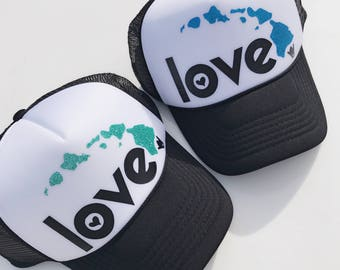 RAD ISLAND LOVE