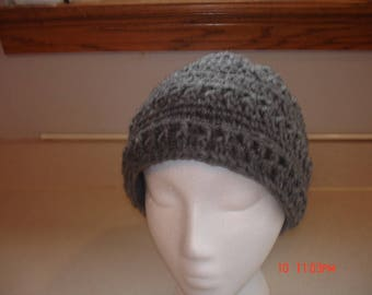 Crocheted Women's Hat
