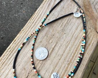 Santo Domingo necklaces