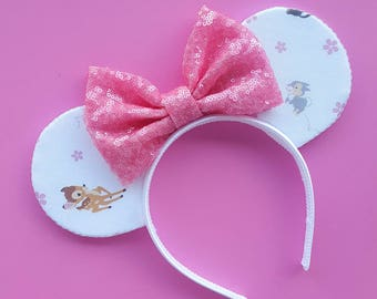 Bambi Mouse Ears