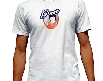 G-net's original t-shirt