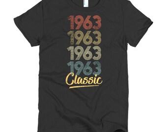 1963 Classic Women's T-Shirt