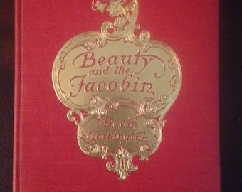 Beauty and the Jacobin by Booth Tarkington
