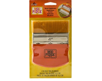 Mod Podge Brush Applicator 4""