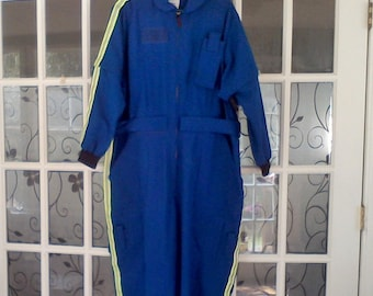 Coveralls, Overalls, Utility Coveralls, 50 chest,Reg. Suits USA, Flame Resistant, 100% Nomex