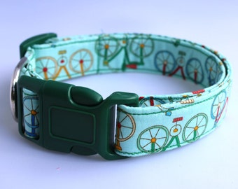 Urban Bicycles Dog Collar Size XS, S, M, L