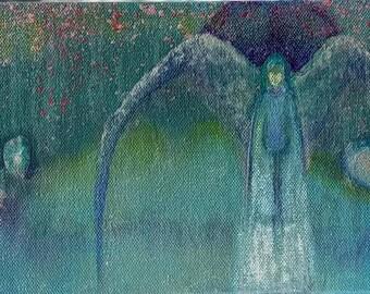 Where Angels Dwell #11