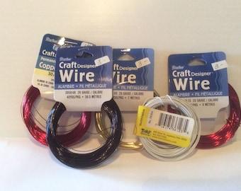 Craft Designer Wire