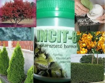 Incit Root Stimulating Hormone Powders 50gr.