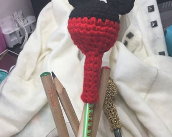 Mickey Mouse Pen Cover