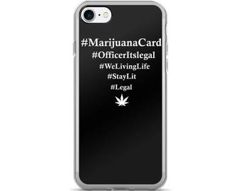 Grab Your Cool Weed IPhone Case 20-Weed IPhone Cases