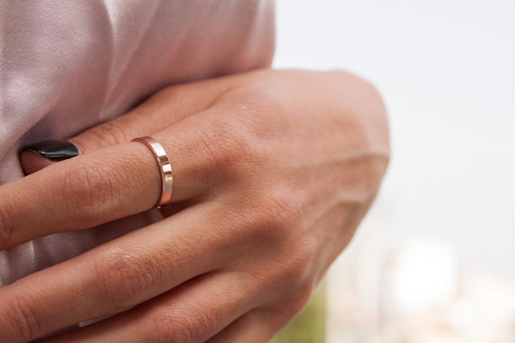 found rings plain com weddingbee your inspiration today pin ct on share finger wedding