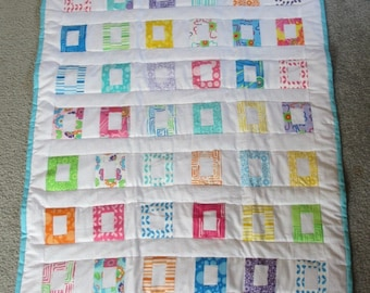Small Quilt