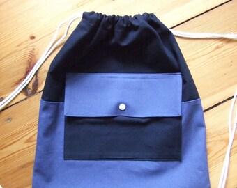 Turnbeutel / Gym bag PREMIUM