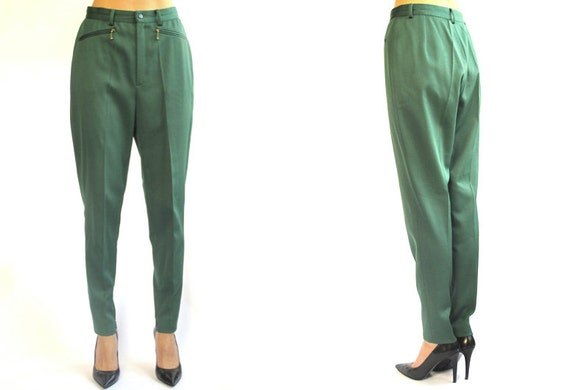 Guy Laroche 70's Pants