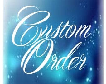 Custom Order for TheFireAxe808