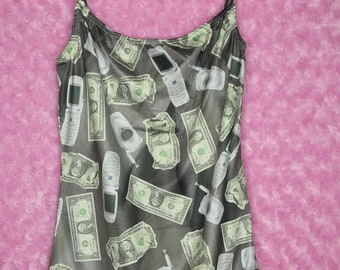 Money & Power Bodysuit