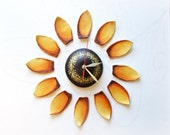 Sunflower wall clocks Cou...