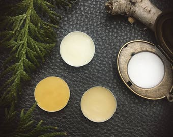 EYRIE APOTHECARY // Solid Perfume Locket Refill