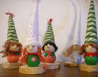 Gnome Elves