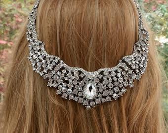 Boho wedding jewelry Etsy