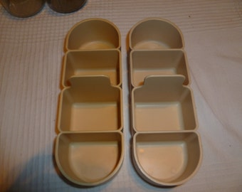 Horn sewing machine Cabinet storage trays