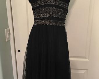 Vintage 90s Betsey Johnson Dress