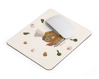 Mousepad Chief Cool Kitchen Chiken