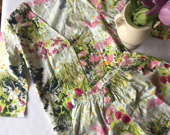 SET of 3 - 10% Discount Bridesmaid Pajamas. Bridesmaids Pajama Sets. Bridesmaid Boxers. Pajama Set. Spring is Here. XS thru XXL.